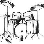 Schlagzeug Kopie