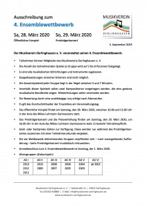 Ausschreibung-2020