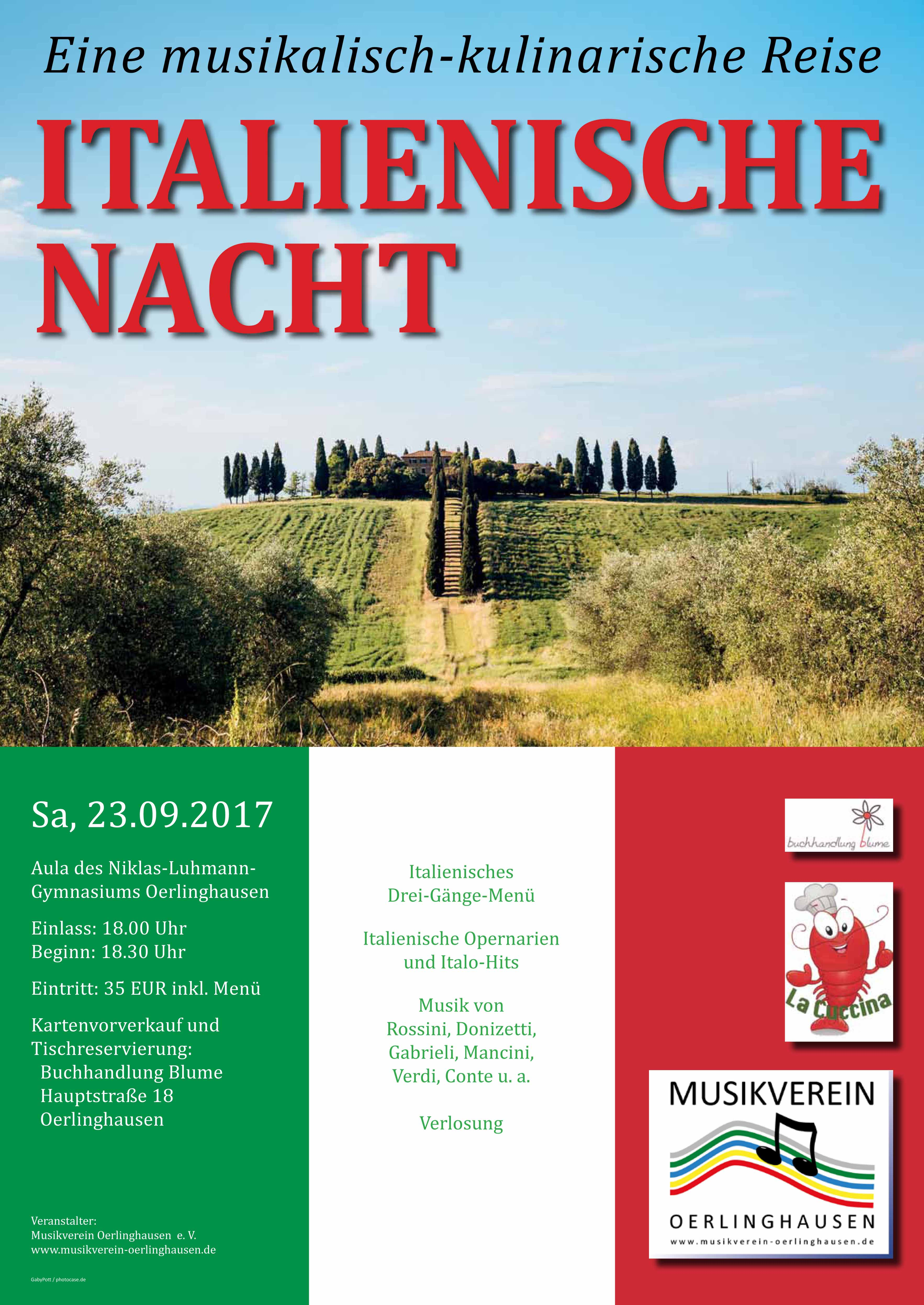 2017 Italienische_Nacht_A3_Plakat